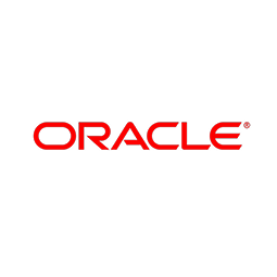 Oracle website